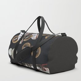 Here's Looking at You Duffle Bag