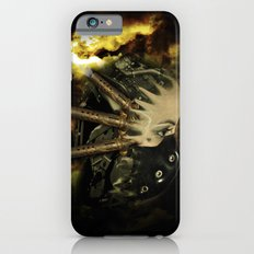 Machine thoughts Slim Case iPhone 6s