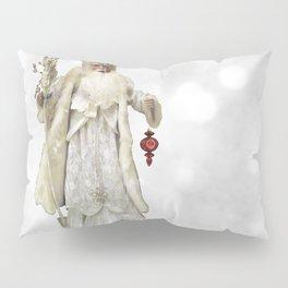 St. Nicholas Wonderland Pillow Sham