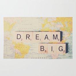 dream big ... Rug