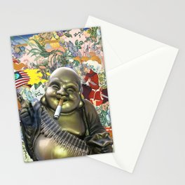 The End of Imperium Stationery Cards