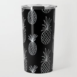 Pineapple Pop Travel Mug