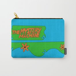 Mystery Machine Carry-All Pouch