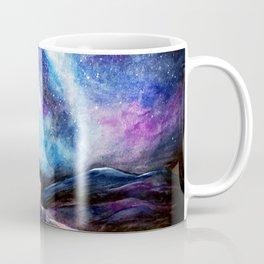 Tekapo Milky Way Coffee Mug