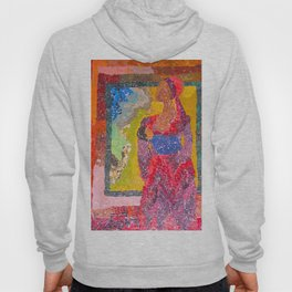 Mother and Child Hoody