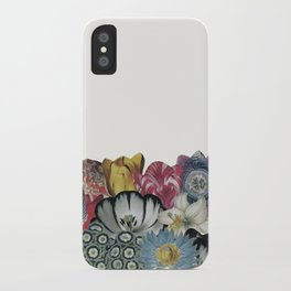 Flower Garden iPhone Case