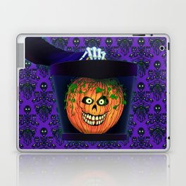 Hatty Halloween! Laptop & iPad Skin