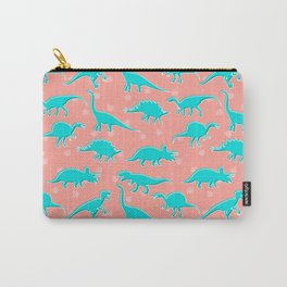 Dino Alley Carry-All Pouch