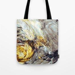 Beatiful Chaos Tote Bag