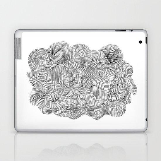New Dawn Fades Laptop & iPad Skin