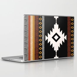 Pueblo in Sienna Laptop & iPad Skin