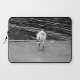 Floating on the Breeze Laptop Sleeve