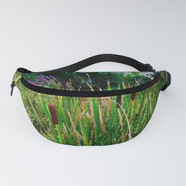Catstail Fanny Pack