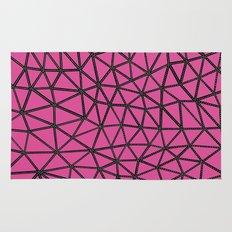 Segment A Pink Rug
