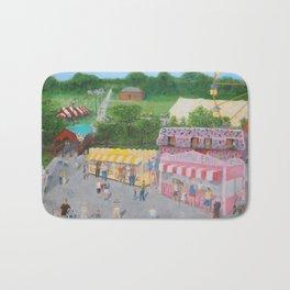 Hometown Fair Bath Mat