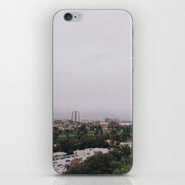LA II iPhone Skin