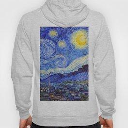 "Vincent van Gogh "" Starry Night "" Hoody"