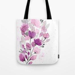 Hope Blooms Tote Bag