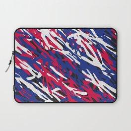 Patriotic Camouflage Laptop Sleeve