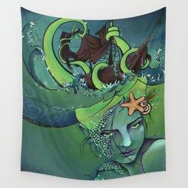 Dynamene Wall Tapestry