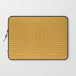 Arch Symmetry XXIII Laptop Sleeve