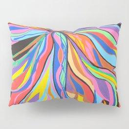 Flower colors Pillow Sham