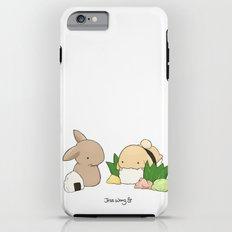 Sushi iPhone 6 Plus Tough Case