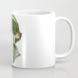 Tales of the Abyss Ion Coffee Mug