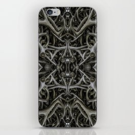 Antler Farm iPhone Skin