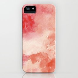 #09. MEGHANN iPhone Case
