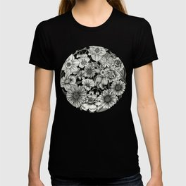 Birth Flower Bundle T-shirt