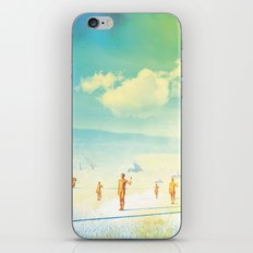 Vision of Life iPhone & iPod Skin