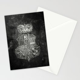 Once Were Warriors Stationery Cards