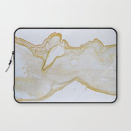 Bridger Gold Laptop Sleeve