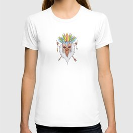 Tiki Bird T-shirt