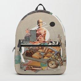 Spirited Royalty Backpack