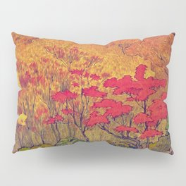 Autumn Baths in Kaanaii Pillow Sham