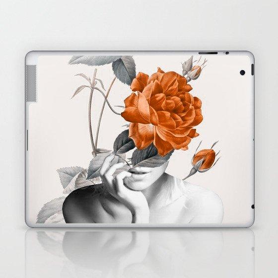 Rose 3 Laptop & iPad Skin