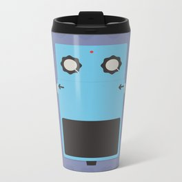 It's Friday! Metal Travel Mug