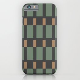 Dark Deco #society6 #decor #buyart iPhone Case