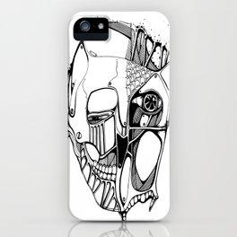 Dark ling iPhone Case