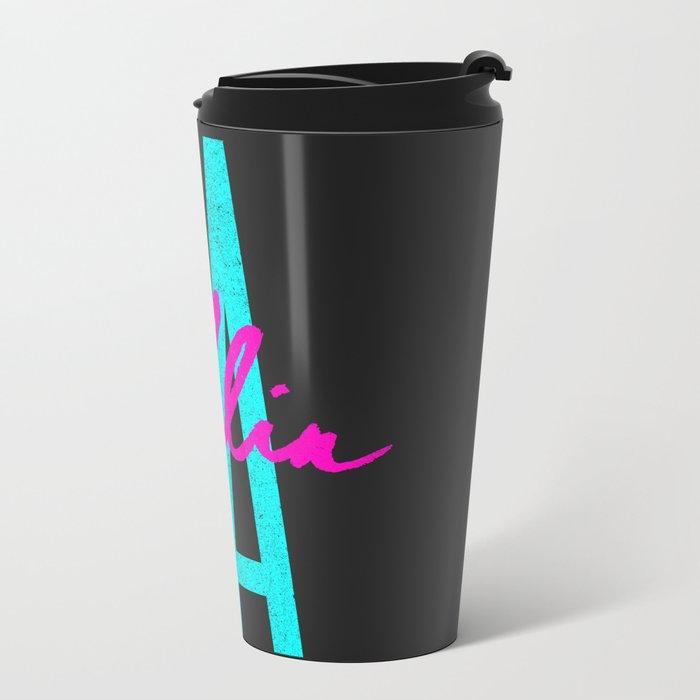 L.A. Callin' Travel Mug