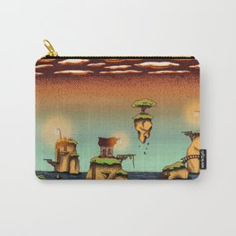 The little islands Carry-All Pouch