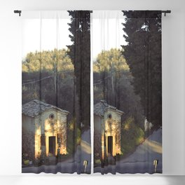 Pino 2 Blackout Curtain