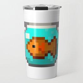 Fishbowl Travel Mug