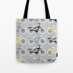 It's My Ride Tote Bag