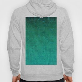 Distortion (Tropical) Hoody