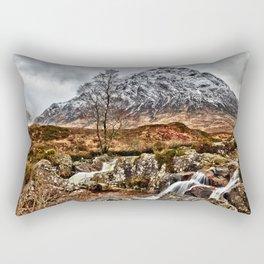 Stob Dearg. Rectangular Pillow