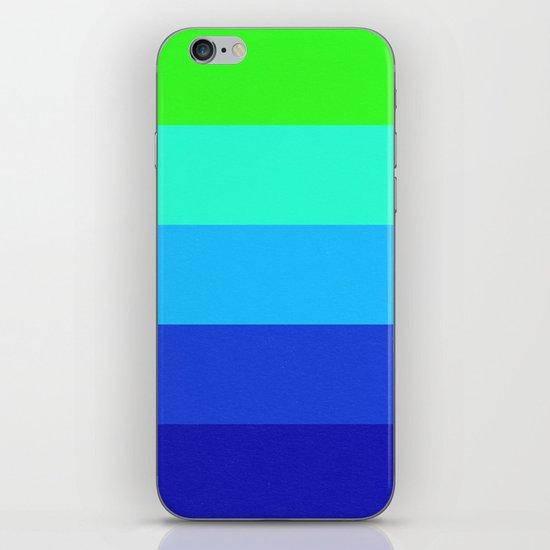 mindscape 4 iPhone & iPod Skin