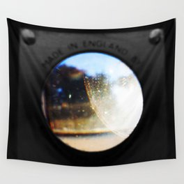 Through The Lens Wall Tapestry